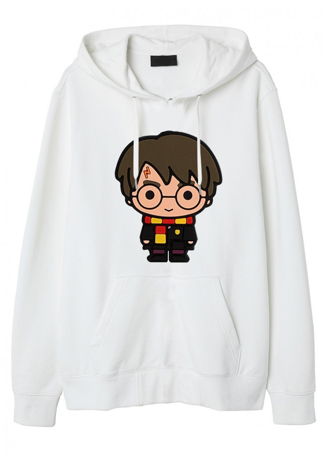 Mẫu áo hoodie Harry Potter Hogwarts Mới