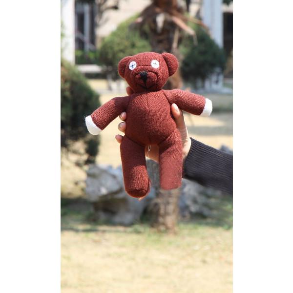 Gấu bông Mr.Bean - 2368305 , 6022068085694 , 62_15507674 , 117000 , Gau-bong-Mr.Bean-62_15507674 , tiki.vn , Gấu bông Mr.Bean