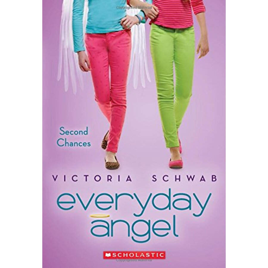 Everyday Angel #2: Second Chances