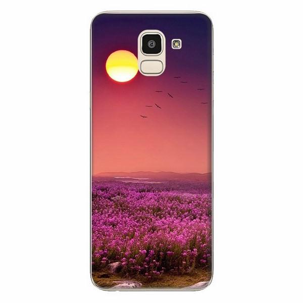 Ốp Lưng Dành Cho Samsung Galaxy J6 - Mẫu 26