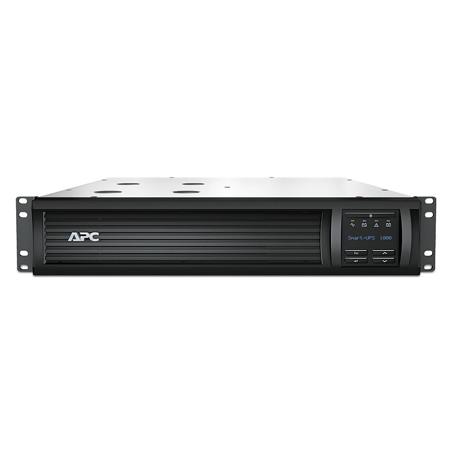 Bộ Lưu Điện APC Smart-UPS 1000VA LCD RM 2U 230V - SMT1000RMI2U - Hàng Chính Hãng - 773007 , 1169818016968 , 62_13780707 , 22326000 , Bo-Luu-Dien-APC-Smart-UPS-1000VA-LCD-RM-2U-230V-SMT1000RMI2U-Hang-Chinh-Hang-62_13780707 , tiki.vn , Bộ Lưu Điện APC Smart-UPS 1000VA LCD RM 2U 230V - SMT1000RMI2U - Hàng Chính Hãng
