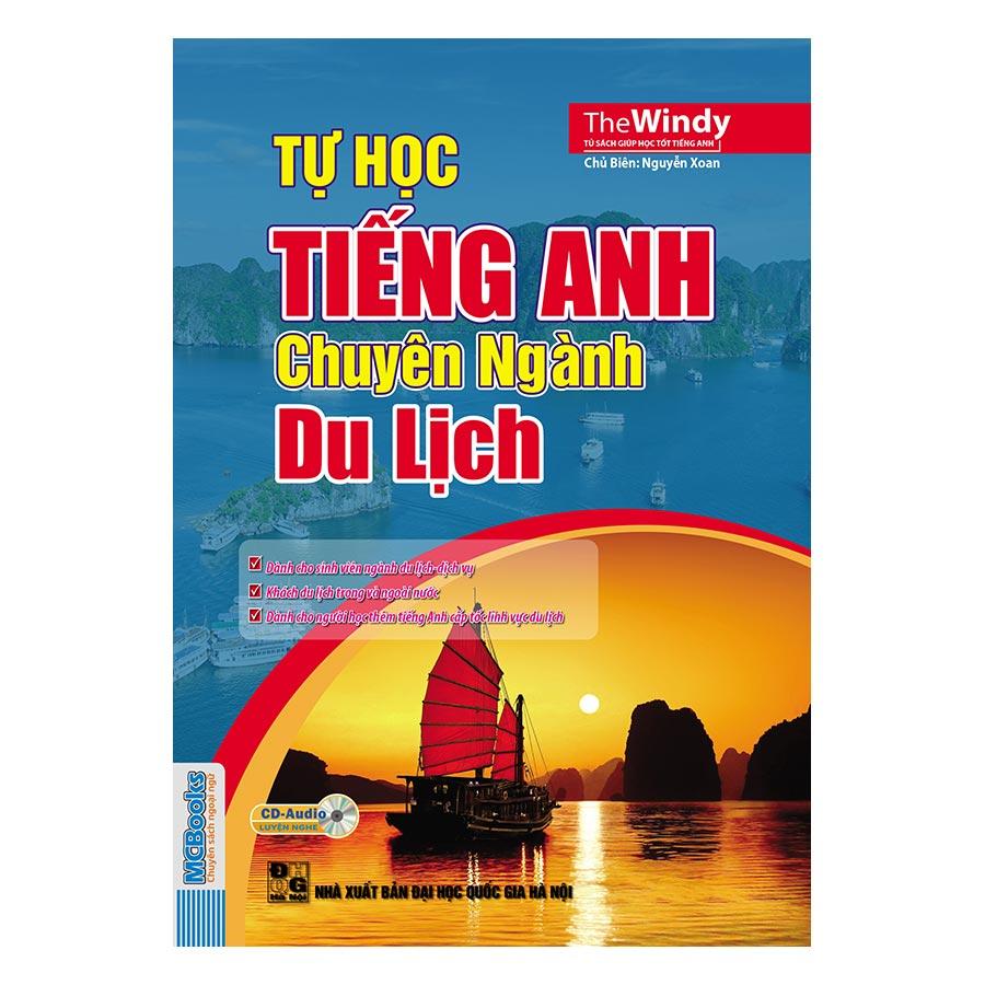 Tự Học Tiếng Anh Chuyên Ngành Du Lịch