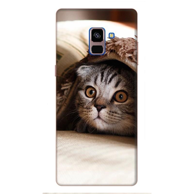 Ốp Lưng Dành Cho Samsung Galaxy A8 Plus - Mẫu 93