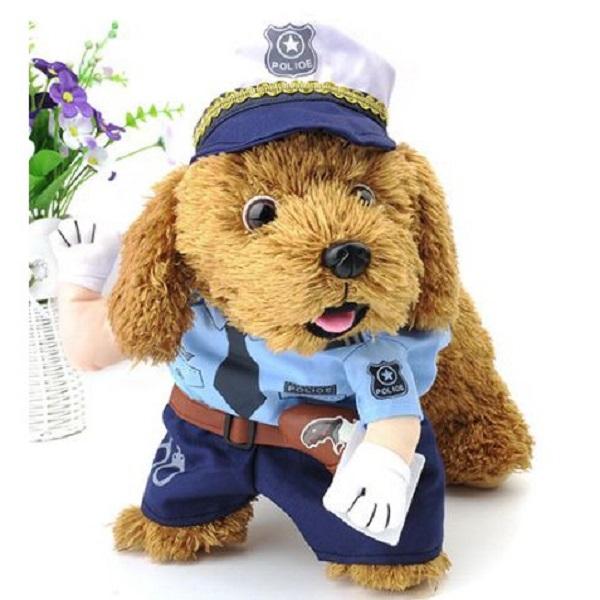 Bộ quần áo Cosplay Cảnh Sát Giao Thông dành cho Chó Mèo - 8061922 , 9223020042343 , 62_15867913 , 207000 , Bo-quan-ao-Cosplay-Canh-Sat-Giao-Thong-danh-cho-Cho-Meo-62_15867913 , tiki.vn , Bộ quần áo Cosplay Cảnh Sát Giao Thông dành cho Chó Mèo