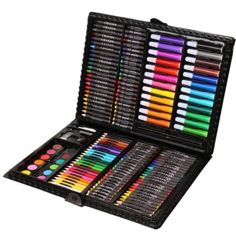 Bộ hộp màu 150 chi tiết