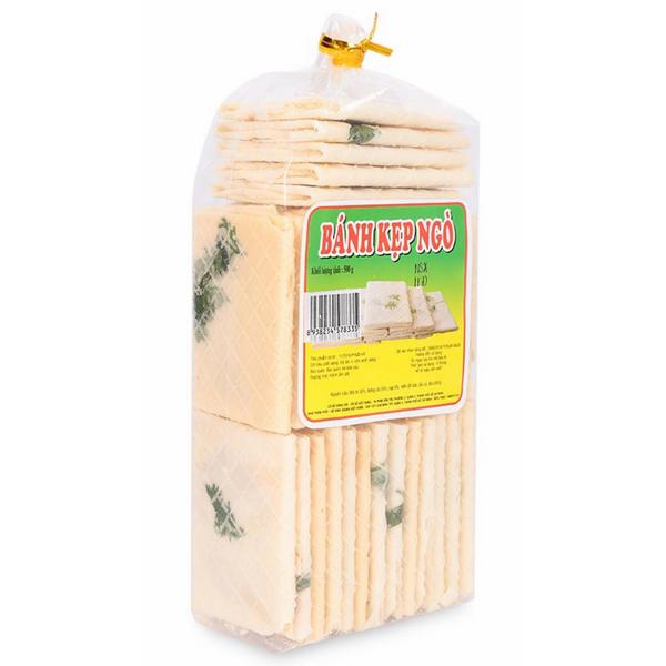 Bánh Kẹp Ngò Việt Hưng (500g)