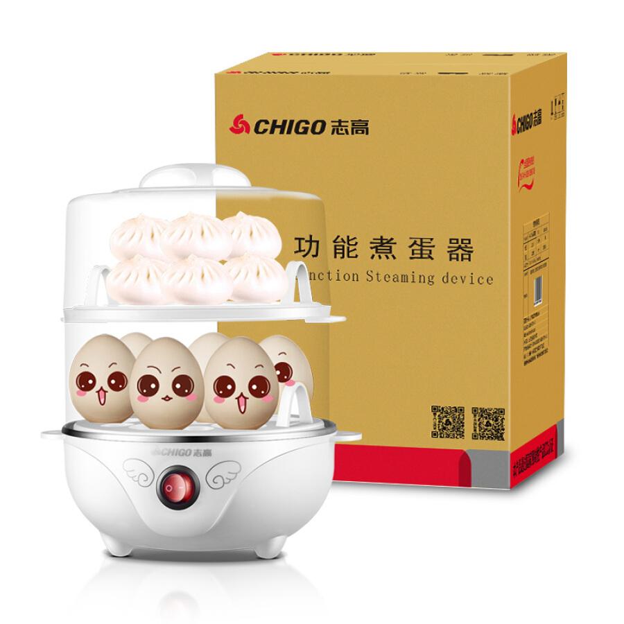 Nồi Hấp Trứng CHIGO ZDQ201 CHIGO