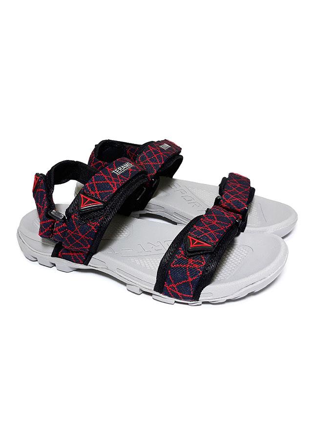 Giày Sandal Nam Quai Dù Cao Cấp Teramo TRM50