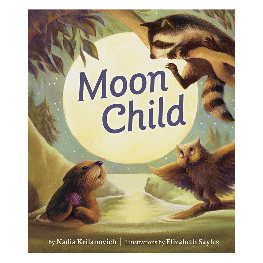 Moon Child - 1243079 , 1617390307580 , 62_5290559 , 1524000 , Moon-Child-62_5290559 , tiki.vn , Moon Child