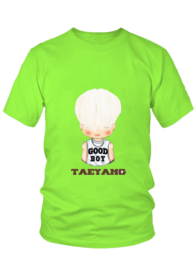 Áo thun nữ thời trang cao cấp Taeyang Chibi nhóm BigBang M6 - 9669112 , 2255395396322 , 62_14782774 , 199000 , Ao-thun-nu-thoi-trang-cao-cap-Taeyang-Chibi-nhom-BigBang-M6-62_14782774 , tiki.vn , Áo thun nữ thời trang cao cấp Taeyang Chibi nhóm BigBang M6