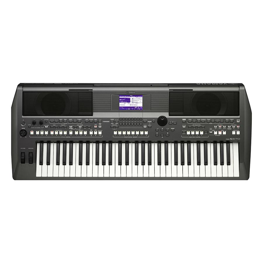 Đàn Organ Yamaha PSR - S670 - 1412260 , 7085770682994 , 62_8313326 , 16400000 , Dan-Organ-Yamaha-PSR-S670-62_8313326 , tiki.vn , Đàn Organ Yamaha PSR - S670