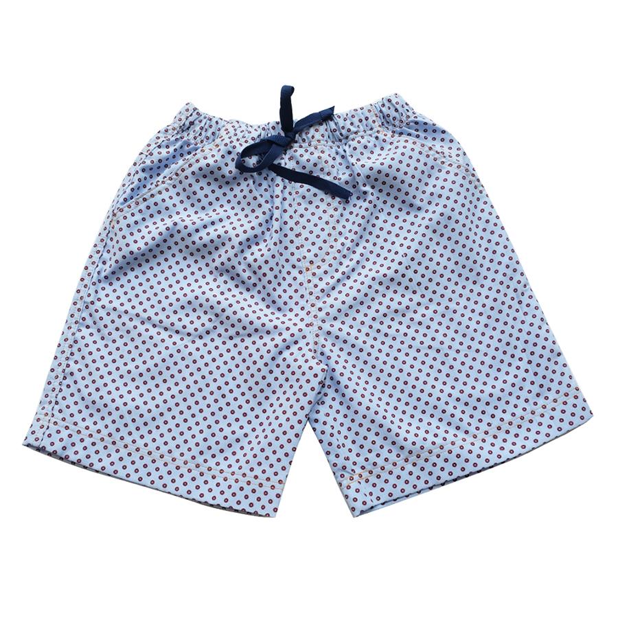 Quần Short Bé Trai CucKeo Kids - T111818