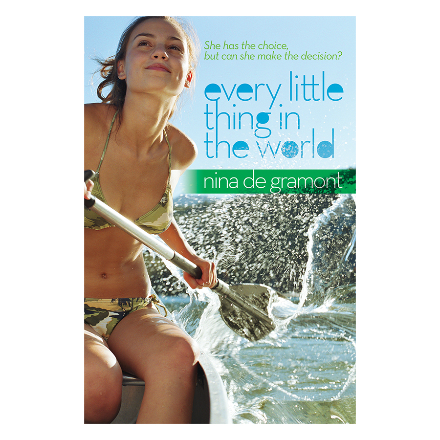 Every Little Thing in the World (Audio CD)