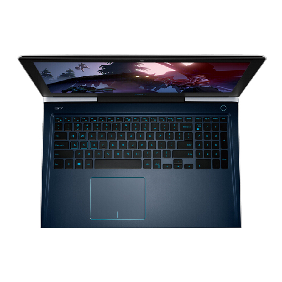 Laptop Gaming Dell G7 15.6 Inch - Màu Đen - 778183 , 1468206353655 , 62_9154843 , 51343000 , Laptop-Gaming-Dell-G7-15.6-Inch-Mau-Den-62_9154843 , tiki.vn , Laptop Gaming Dell G7 15.6 Inch - Màu Đen