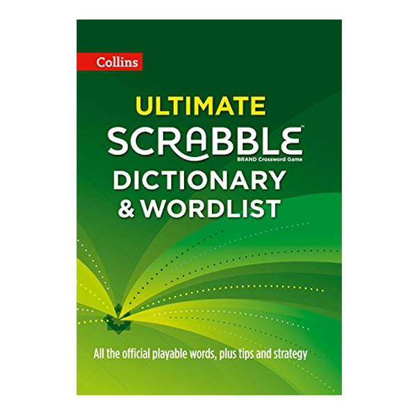 Collins Ultimate Scrabble Dictionary And Wordlist - 1653708 , 5896596996071 , 62_11464842 , 803000 , Collins-Ultimate-Scrabble-Dictionary-And-Wordlist-62_11464842 , tiki.vn , Collins Ultimate Scrabble Dictionary And Wordlist