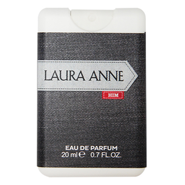 Nước Hoa Nam Laura Anne Black (20ml)