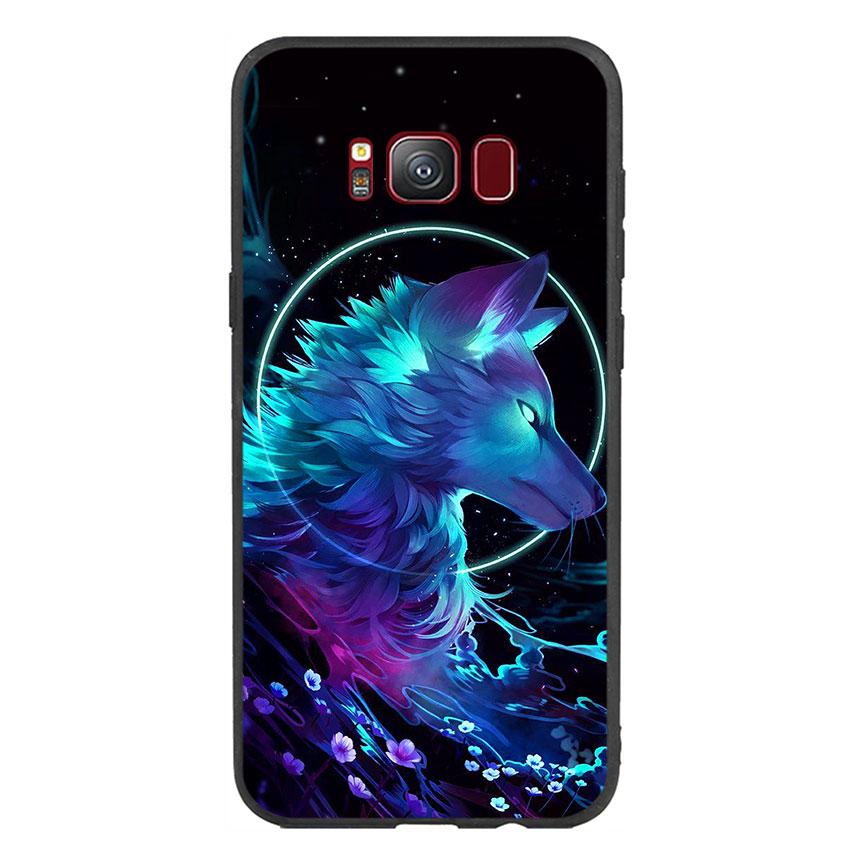 Ốp Lưng Viền TPU cho điện thoại Samsung Galaxy S8 - Wolf - 2007996 , 7139526441622 , 62_15028139 , 200000 , Op-Lung-Vien-TPU-cho-dien-thoai-Samsung-Galaxy-S8-Wolf-62_15028139 , tiki.vn , Ốp Lưng Viền TPU cho điện thoại Samsung Galaxy S8 - Wolf