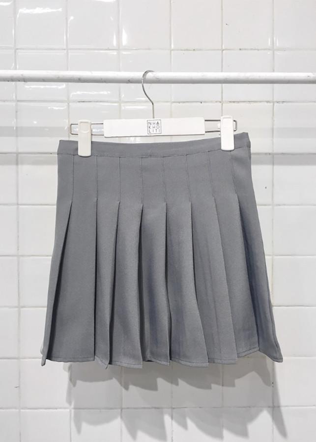Váy Tennis Ngắn, Năng Động
