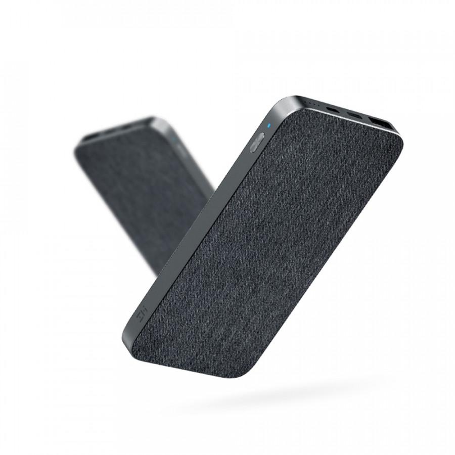 Sạc Nhanh Hai Chiều Xiaomi ZMI (10000mAh) - 7221645 , 2136376755324 , 62_14595754 , 1026000 , Sac-Nhanh-Hai-Chieu-Xiaomi-ZMI-10000mAh-62_14595754 , tiki.vn , Sạc Nhanh Hai Chiều Xiaomi ZMI (10000mAh)