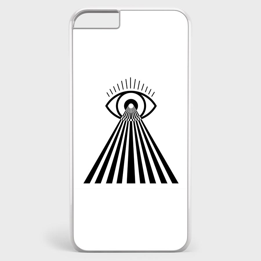 Ốp Lưng Dẻo Dành Cho Iphone 6 Plus In Hình Art Print 39
