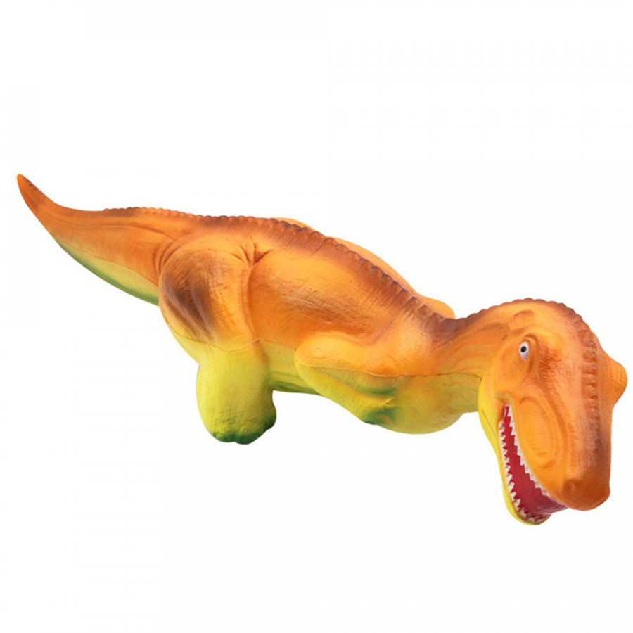 Tyrannosaurus Rex Toy Dinosaur Slow Rebound Small Multicolor Entertainment Relax