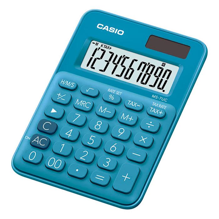 Máy Tính Để Bàn Casio MS7UC - 2049139 , 6158281611317 , 62_12298763 , 191000 , May-Tinh-De-Ban-Casio-MS7UC-62_12298763 , tiki.vn , Máy Tính Để Bàn Casio MS7UC