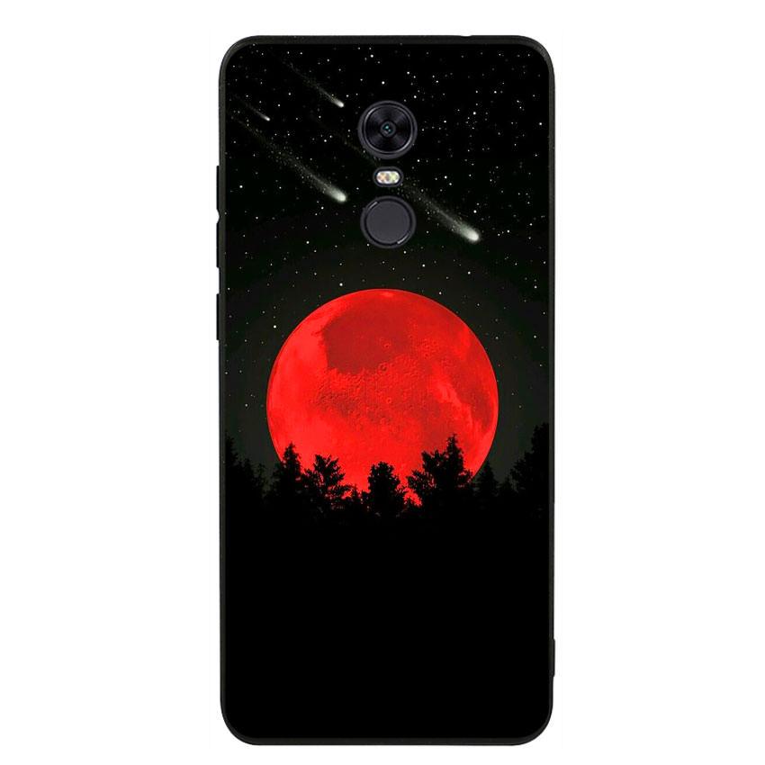 Ốp lưng viền TPU cho điện thoại Xiaomi Redmi 5 Plus - Moon 04 - 753144 , 7687660698544 , 62_15031719 , 200000 , Op-lung-vien-TPU-cho-dien-thoai-Xiaomi-Redmi-5-Plus-Moon-04-62_15031719 , tiki.vn , Ốp lưng viền TPU cho điện thoại Xiaomi Redmi 5 Plus - Moon 04