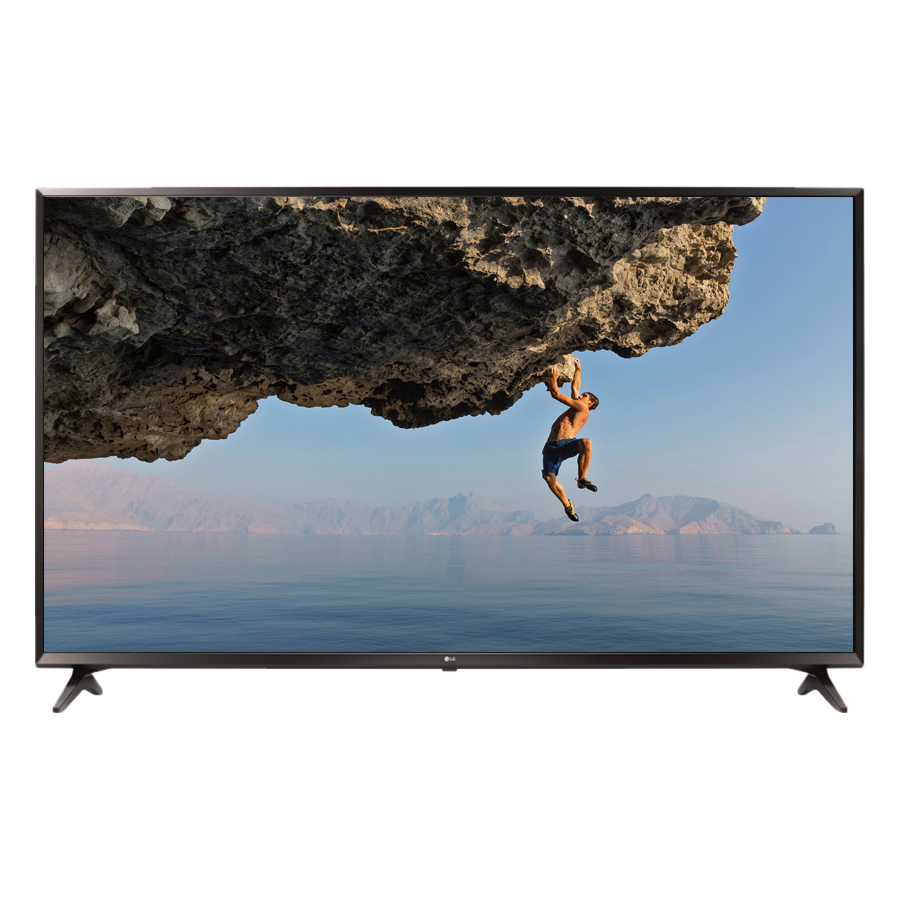 Smart Tivi LG 65 inch 4K UHD 65UK6100PTA - 9455364 , 3104544042872 , 62_16610080 , 34990000 , Smart-Tivi-LG-65-inch-4K-UHD-65UK6100PTA-62_16610080 , tiki.vn , Smart Tivi LG 65 inch 4K UHD 65UK6100PTA