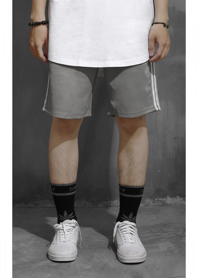 Three Side Stripe Shorts