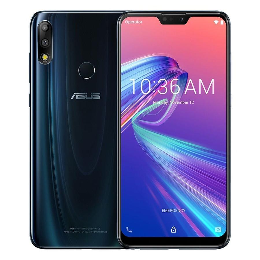 Điện Thoại Asus Zenfone Max Pro M2 (3GB/32GB) - Hàng Chính Hãng - 1571253 , 5405697047157 , 62_8946203 , 5290000 , Dien-Thoai-Asus-Zenfone-Max-Pro-M2-3GB-32GB-Hang-Chinh-Hang-62_8946203 , tiki.vn , Điện Thoại Asus Zenfone Max Pro M2 (3GB/32GB) - Hàng Chính Hãng