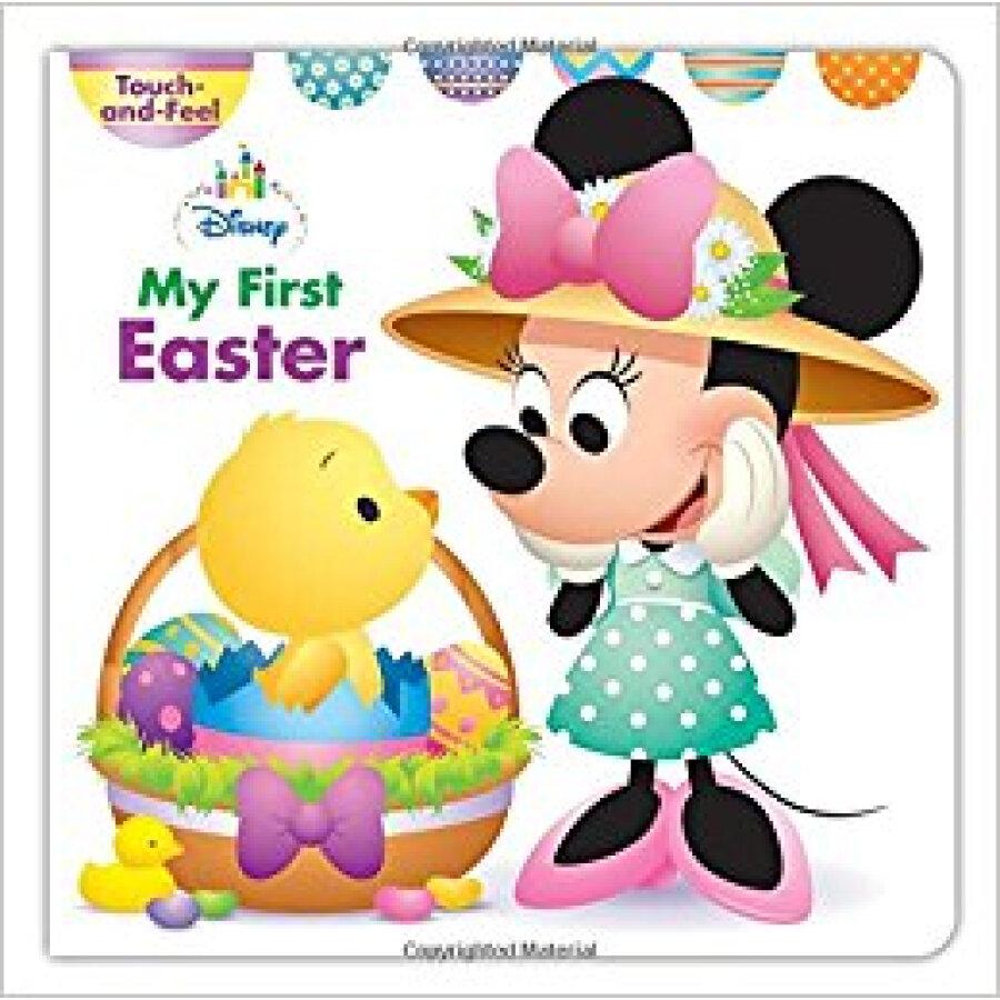 Disney Baby My First Easter - 1231048 , 8851346097269 , 62_5251595 , 219000 , Disney-Baby-My-First-Easter-62_5251595 , tiki.vn , Disney Baby My First Easter