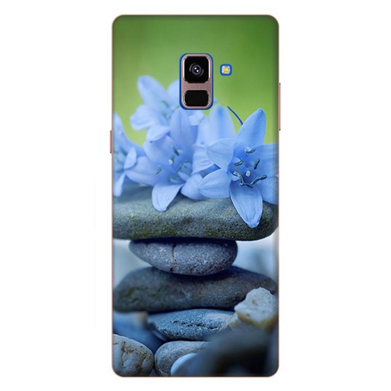 Ốp Lưng Cho Samsung Galaxy A8 Plus 2018 - Mẫu 38