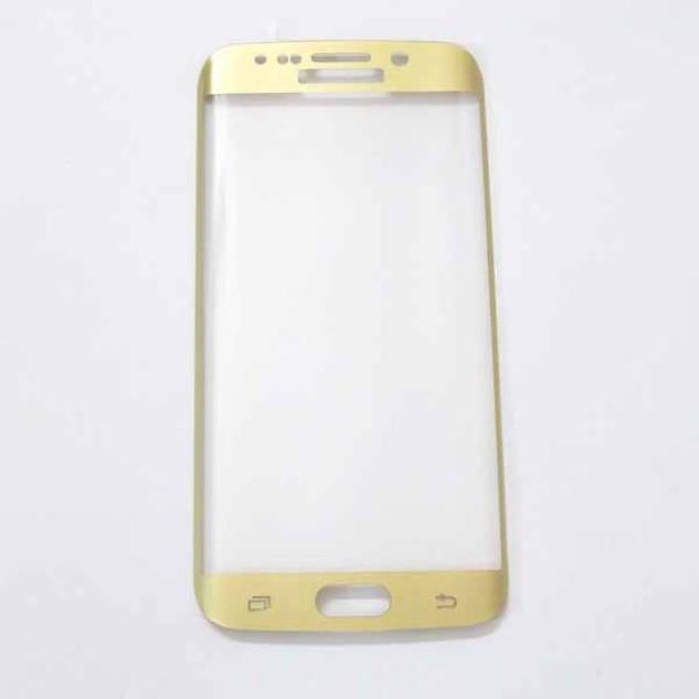 Miếng dán cường lực cao cấp cho SAMSUNG Galaxy S7 Full màn hình - Vàng - 1625120 , 3092388392782 , 62_11289870 , 150000 , Mieng-dan-cuong-luc-cao-cap-cho-SAMSUNG-Galaxy-S7-Full-man-hinh-Vang-62_11289870 , tiki.vn , Miếng dán cường lực cao cấp cho SAMSUNG Galaxy S7 Full màn hình - Vàng