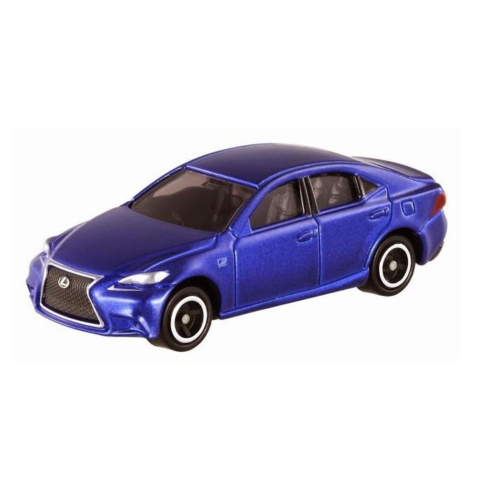 Mô hình xe Lexus màu xanh dương