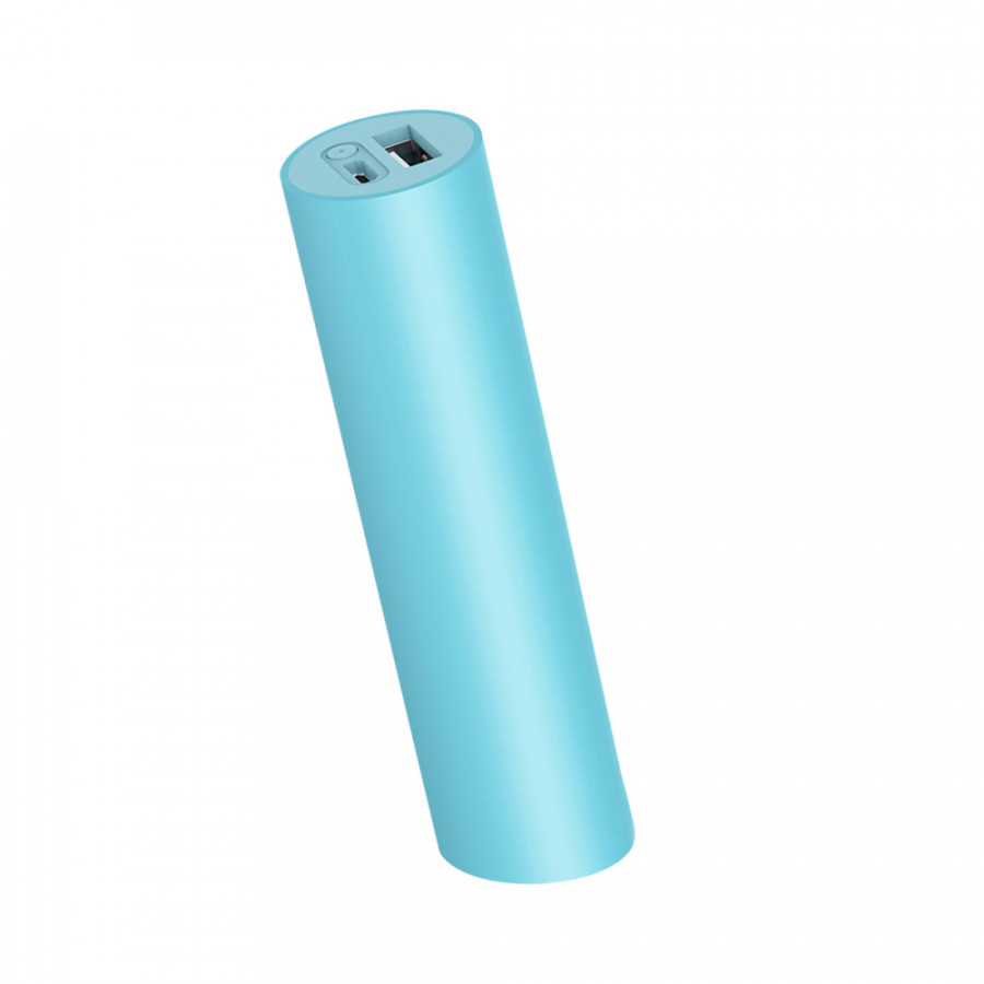 Xiaomi ZMI Power Bank Mini 3000mAh Power Adapter Portable Charging For Xiaomi Huawei Mobile Phone BT Earphones Smart