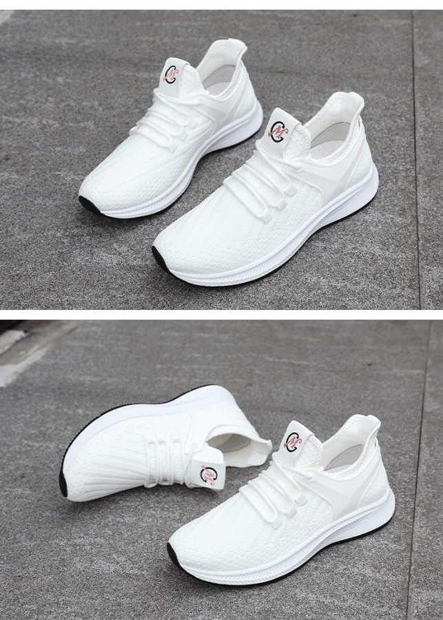 Giày Sneaker Nam 2019 004- trắng - 9752543 , 2152124423420 , 62_16448510 , 450000 , Giay-Sneaker-Nam-2019-004-trang-62_16448510 , tiki.vn , Giày Sneaker Nam 2019 004- trắng
