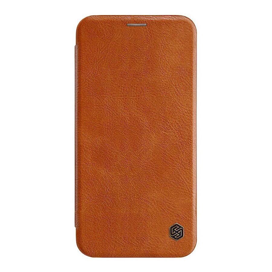Bao da iPhone 8 plus / 7 plus hiệu NILLKIN Qin leather - Hàng nhập khẩu