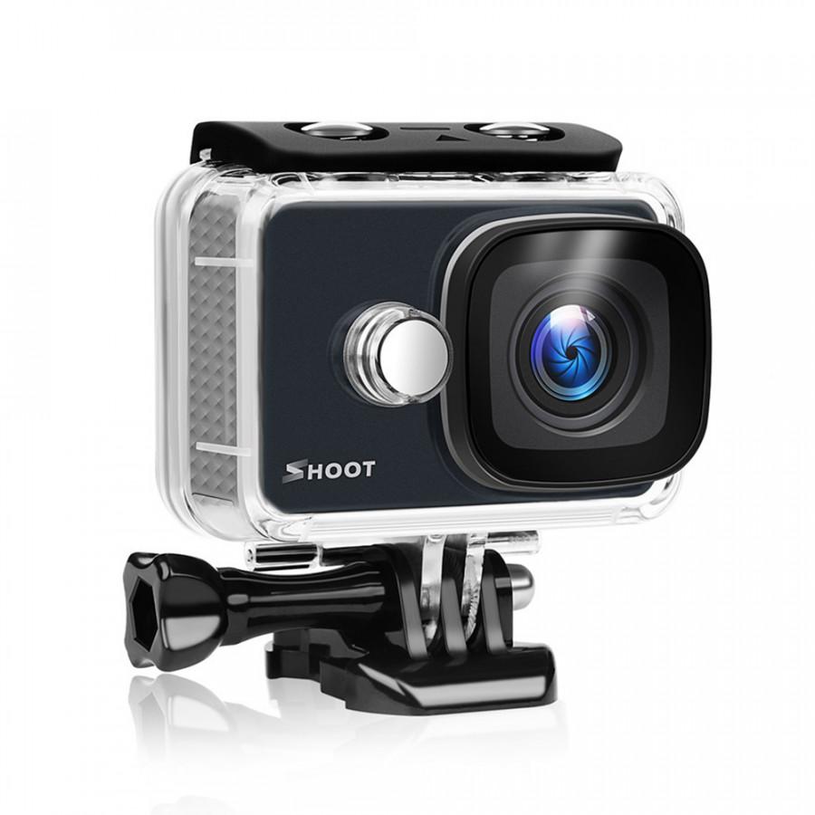 Camera Chụp Ảnh 4K Shoot XTGP436A - 7432028 , 5306618714984 , 62_15523942 , 1585000 , Camera-Chup-Anh-4K-Shoot-XTGP436A-62_15523942 , tiki.vn , Camera Chụp Ảnh 4K Shoot XTGP436A