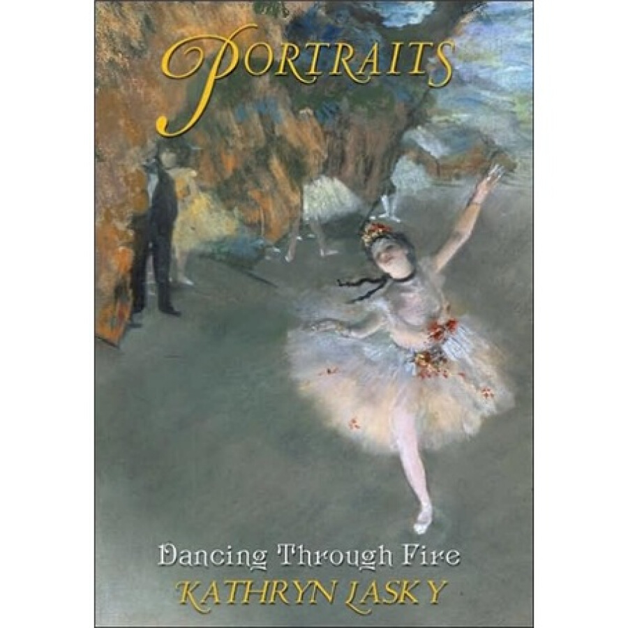 Portraits #01: Dancing Through Fire - 1229410 , 3400282442692 , 62_5247739 , 204000 , Portraits-01-Dancing-Through-Fire-62_5247739 , tiki.vn , Portraits #01: Dancing Through Fire