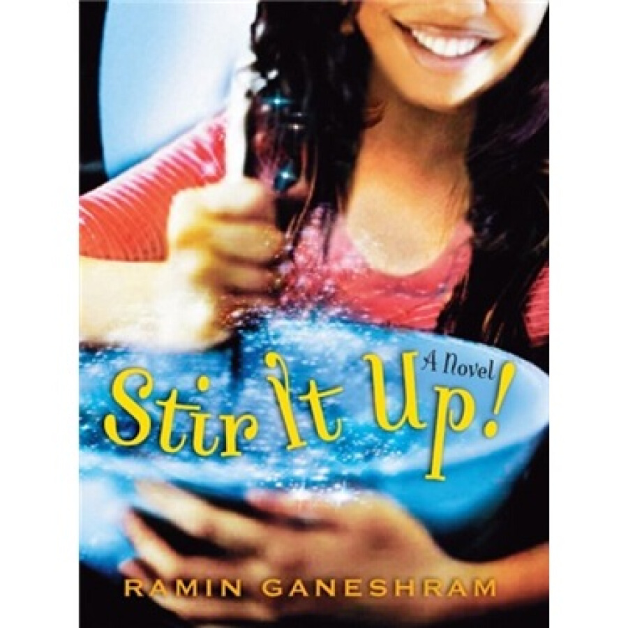 Stir It Up: A Novel - 1241060 , 5407192988218 , 62_5282481 , 319000 , Stir-It-Up-A-Novel-62_5282481 , tiki.vn , Stir It Up: A Novel
