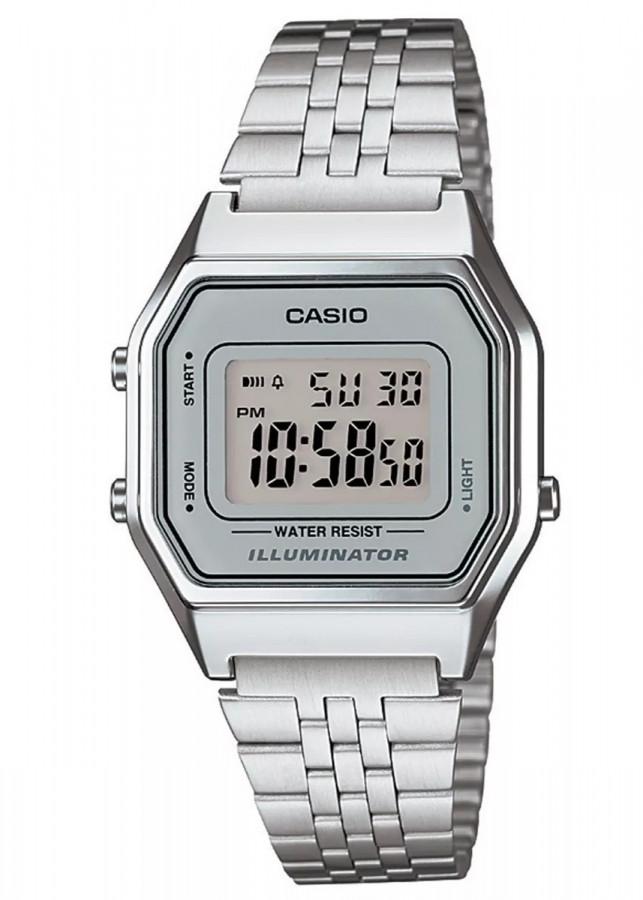 Đồng hồ nữ Casio chính hãng điện tử LA680WA-7DF (29mm) - 1594181 , 5411169037441 , 62_10683648 , 1034000 , Dong-ho-nu-Casio-chinh-hang-dien-tu-LA680WA-7DF-29mm-62_10683648 , tiki.vn , Đồng hồ nữ Casio chính hãng điện tử LA680WA-7DF (29mm)