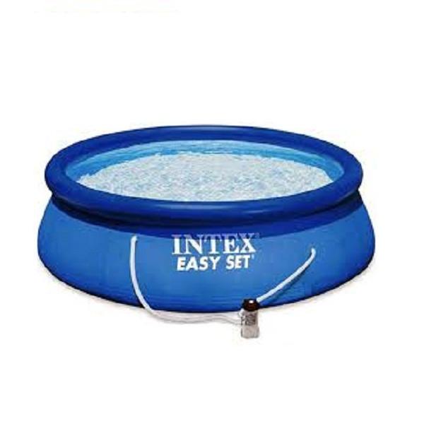 Bể bơi phao cổ tròn 3m05 kèm máy lọc INTEX 28122 - 1925524 , 7380298325270 , 62_14707620 , 2495000 , Be-boi-phao-co-tron-3m05-kem-may-loc-INTEX-28122-62_14707620 , tiki.vn , Bể bơi phao cổ tròn 3m05 kèm máy lọc INTEX 28122