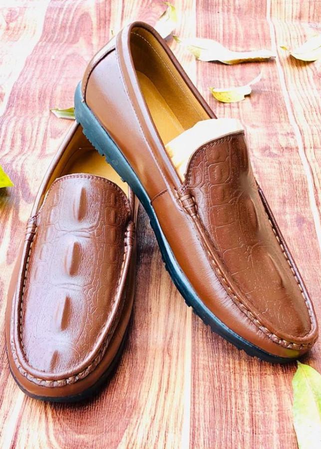 Giày lười nam đình đám - LEX06 - 848097 , 2877079170365 , 62_13714339 , 680000 , Giay-luoi-nam-dinh-dam-LEX06-62_13714339 , tiki.vn , Giày lười nam đình đám - LEX06