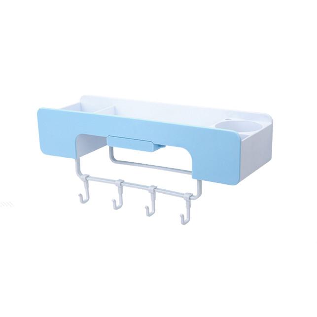Kệ để đồ nhà tắm siêu đa năng ( DD01 )