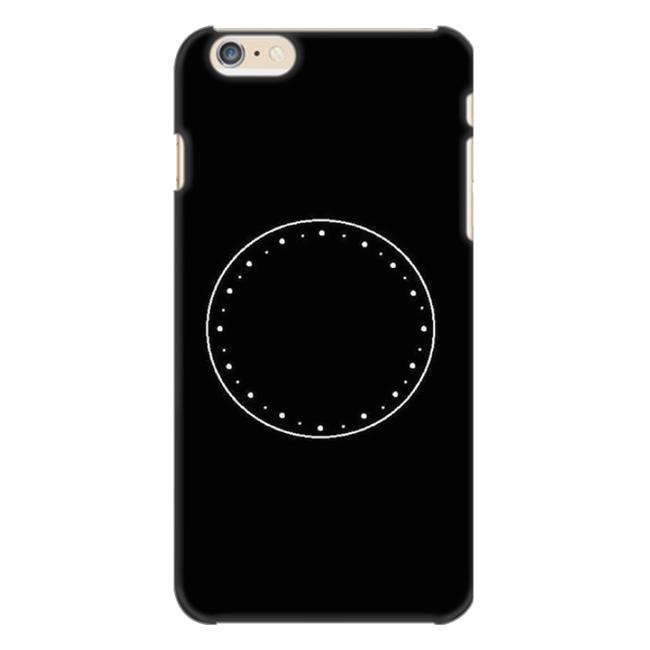 Ốp Lưng Dành Cho iPhone 6 Plus - Mẫu 144
