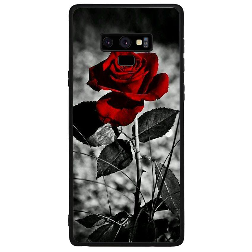 Ốp lưng nhựa cứng viền dẻo TPU cho điện thoại Samsung Galaxy Note 9 -Rose 08 - 6403473 , 6219480902771 , 62_15818954 , 125000 , Op-lung-nhua-cung-vien-deo-TPU-cho-dien-thoai-Samsung-Galaxy-Note-9-Rose-08-62_15818954 , tiki.vn , Ốp lưng nhựa cứng viền dẻo TPU cho điện thoại Samsung Galaxy Note 9 -Rose 08