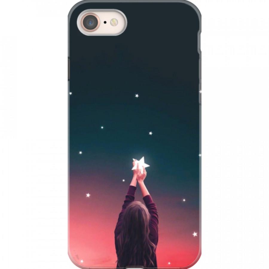 Ốp Lưng Cho Điện Thoại iPhone 6S Plus - Mẫu 625