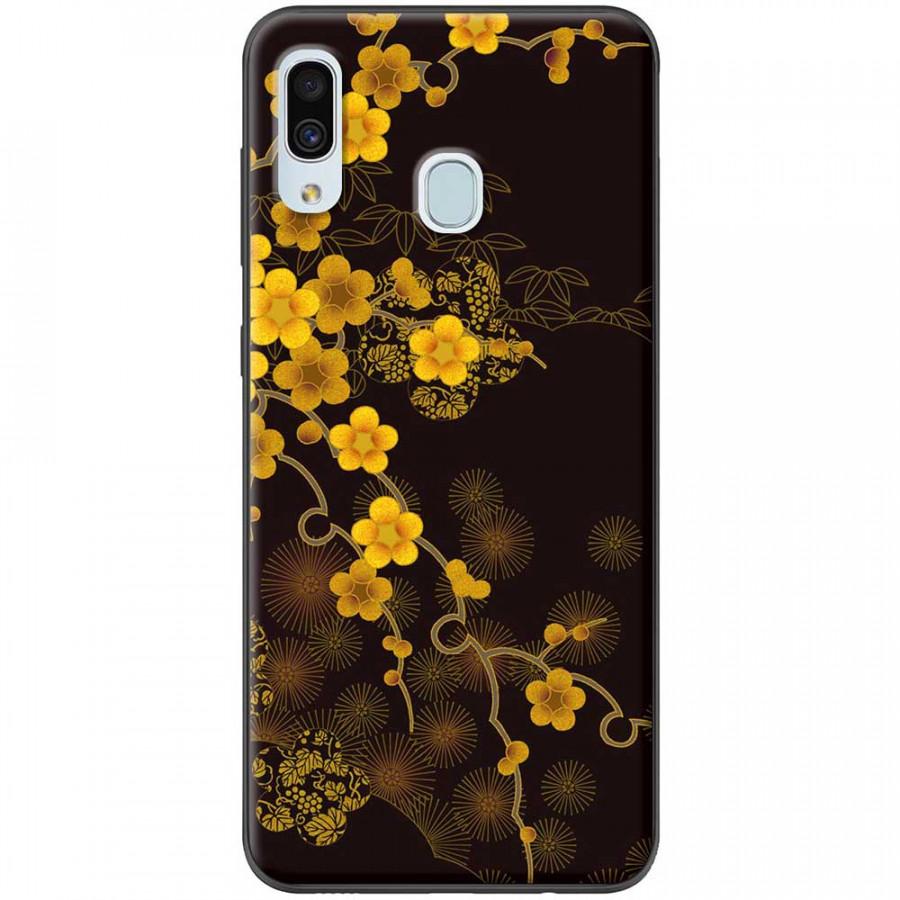 Ốp lưng dành cho Samsung Galaxy A30 mẫu Hoa mai nền đen - 7481924 , 2298156187197 , 62_15798524 , 150000 , Op-lung-danh-cho-Samsung-Galaxy-A30-mau-Hoa-mai-nen-den-62_15798524 , tiki.vn , Ốp lưng dành cho Samsung Galaxy A30 mẫu Hoa mai nền đen
