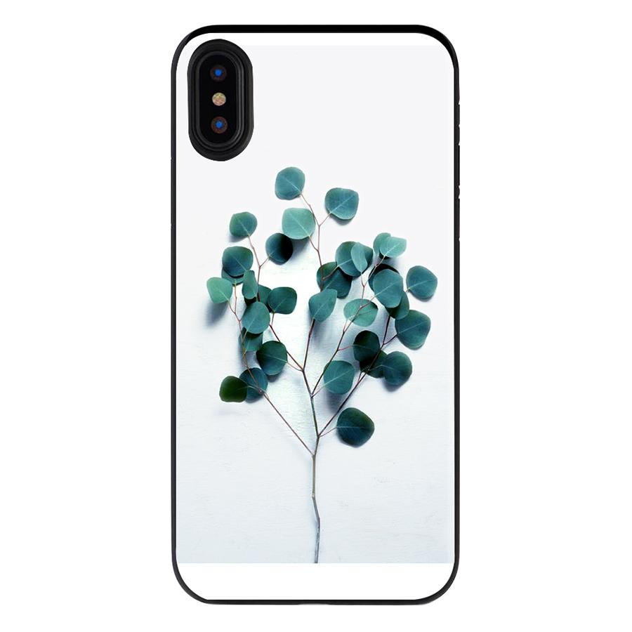 Ốp Lưng Dẻo Dành Cho Iphone X - SP24