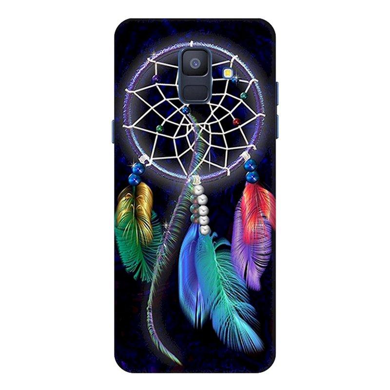 Ốp Lưng Dành Cho Samsung Galaxy A6 2018 - Mẫu 23 - 1151690 , 4911494507240 , 62_4528067 , 99000 , Op-Lung-Danh-Cho-Samsung-Galaxy-A6-2018-Mau-23-62_4528067 , tiki.vn , Ốp Lưng Dành Cho Samsung Galaxy A6 2018 - Mẫu 23